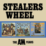 Stealers Wheel / The A&M Albums (3CD)