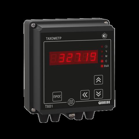 ТХ01-RS  тахометр с RS-485