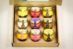 Медовый подарочный набор HoneyForYou на 8 Марта