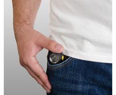 Мультифонарь Armytek Elf C2 Micro-USB (тёплый свет)