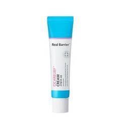 Успокаивающий крем с центеллой Real Barrier Cicarelief Cream 30g