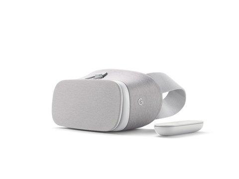 Google Daydream View VR Headset Snow