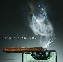 Inakustik CD, Cigars & Sounds, 0167967