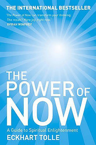 9780340733509 - Power of now