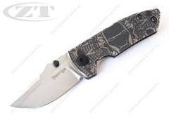 Нож ESV Extra Small VECP Les George
