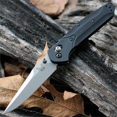 Складной нож Benchmade модель 943 Osborne Clip