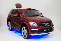 Электромобиль Mercedes-AMG GL63 A999AA 4WD