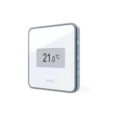 Цифровой термостат +RH Style T-169 Uponor Smatrix Wave