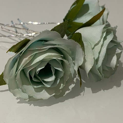 Шпилька роза SP-6016