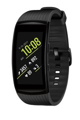 Браслет Samsung Gear Fit2 Pro (Black Small/ Черный)
