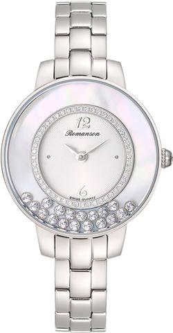 Наручные часы Romanson RM7A30QLW(WH)