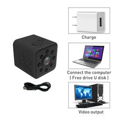 камера SQ23 функции