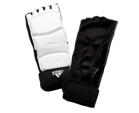 Защита стопы для тхэквондо WTF Foot Socks белая