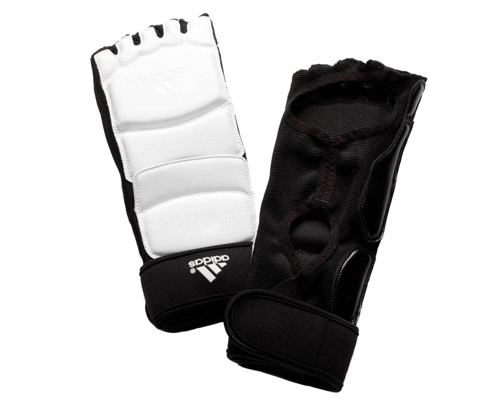 Защита голени/футы Защита стопы для тхэквондо WTF Foot Socks белая zashchita_stopy_dlya_tkhekvondo_wtf_foot_socks_belaya.jpg