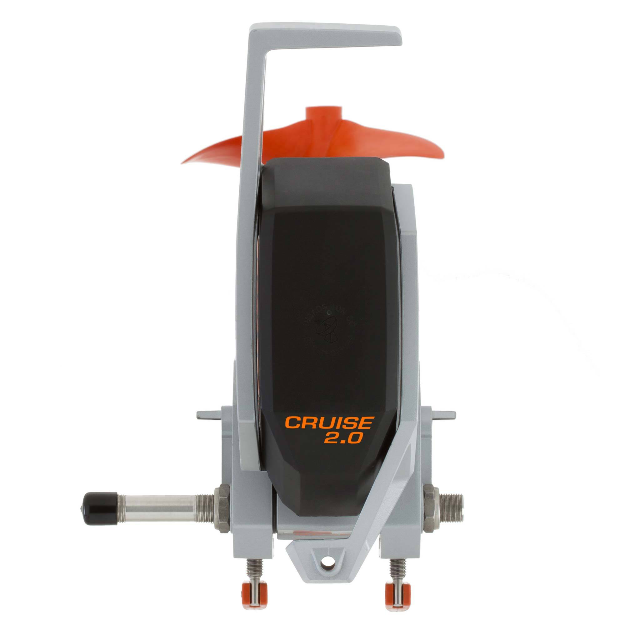 Electric outboard Cruise 2.0 R