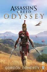 Assassin's Creed Odyssey : The official novel of the highly anticipated new game