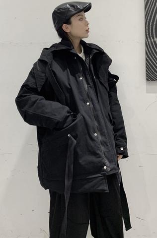 Куртка «LARBO»