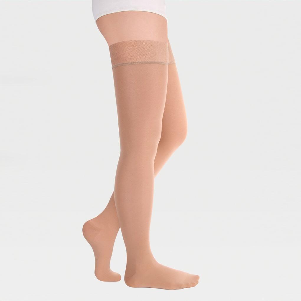 Чулки Чулки с силиконовой резинкой и закрытым носком LUOMMA IDEALISTA resizer.jpg