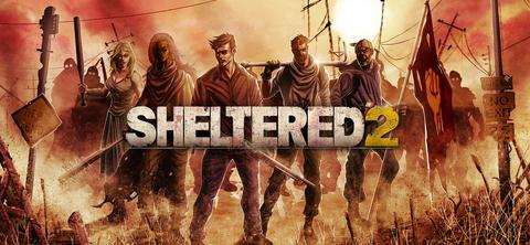 Sheltered 2 (для ПК, цифровой ключ)