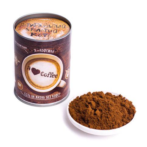 Кофе для кофеманов Капучино