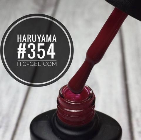 Гель лак Haruyama 8мл (354)