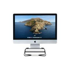 Подставка Twelve South Curve Riser для мониторов и iMac, черный