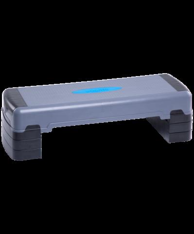 Степ-платформа SP-204 90х32х25 см, 3-уровневая