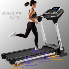 Clear Fit SoftLine ST 42