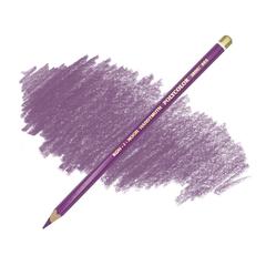 Карандаш художественный цветной POLYCOLOR, цвет 655 византийский пурпурный