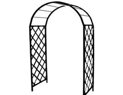 Садовая арка АС-3 250*150*60 см.