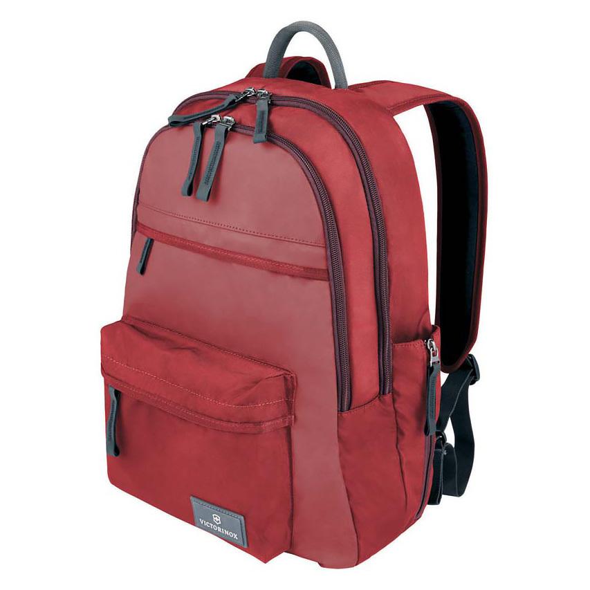 Рюкзак Victorinox Altmont 3.0 Standard Backpack, цвет красный, 44x30x15 см., 20 л. (32388403)