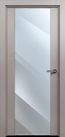TREND 423 Дуб Серый с зеркалом
