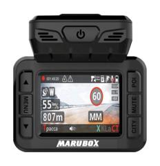 Marubox M620R комбо-устройство