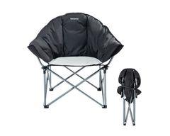 Кресло кемпинговое Kingcamp 3976 Comfort Sofa Chair - 2
