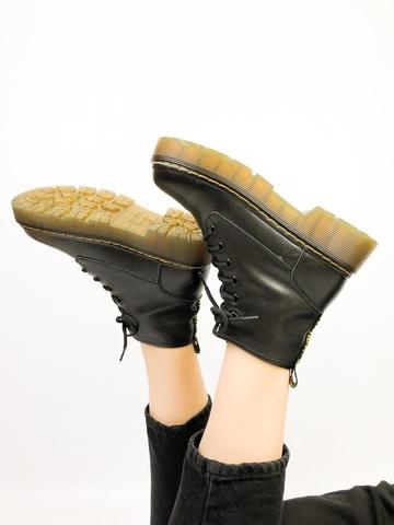 9610-3 Ботинки