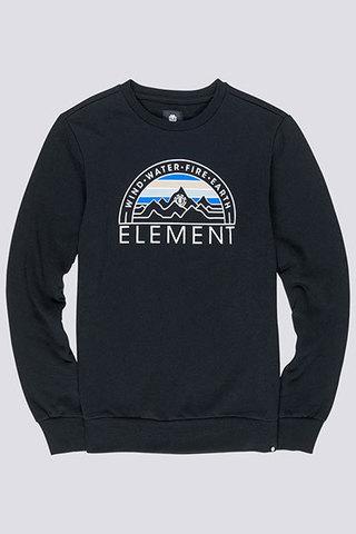 Толстовка Element ODYSSEY CR 3732 FLINT BLACK
