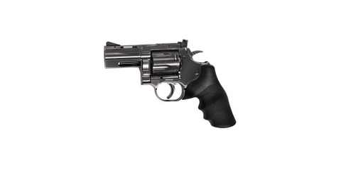 Револьвер ASG Dan Wesson 715 2,5