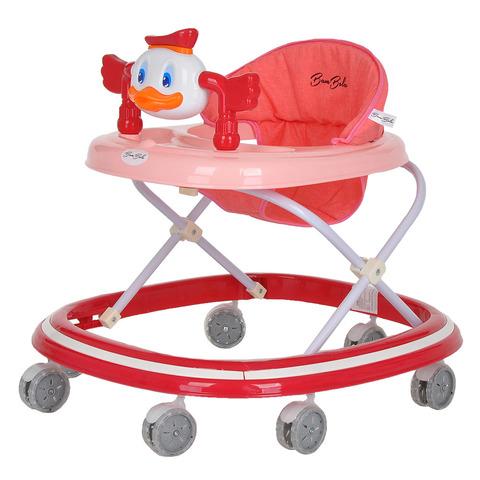 Ходунки 7 силиконовых колес, игрушки, музыка