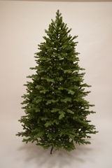 Triumph tree ель Шервуд Премиум FULL PE 2,30 м (100% литая хвоя ) зеленая