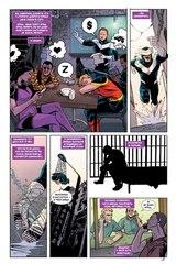 Совершенные враги Человека-Паука. Том 1. Банда снова с сборе