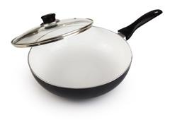 Сковорода-вок GALAXY GL9824