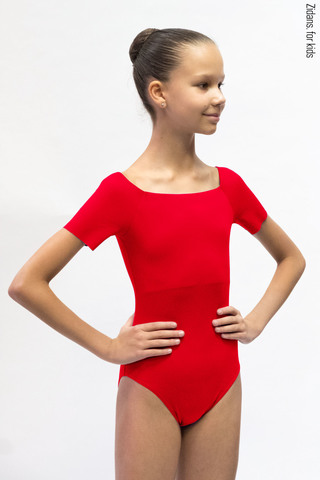 T-leotard for kids | colour