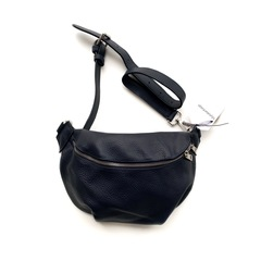 Поясная сумка Donna (Черная) / Донна (Черная)