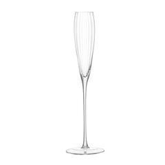 Набор бокалов-флейт для шампанского из 2 шт.
