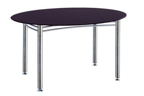 Столы стеклянные для кухни овальные: Орган