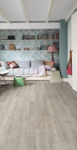 Venice oak grey | Ламинат QUICK-STEP EL3906