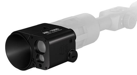 Лазерный дальномер ATN Auxiliary Ballistic Laser 1000