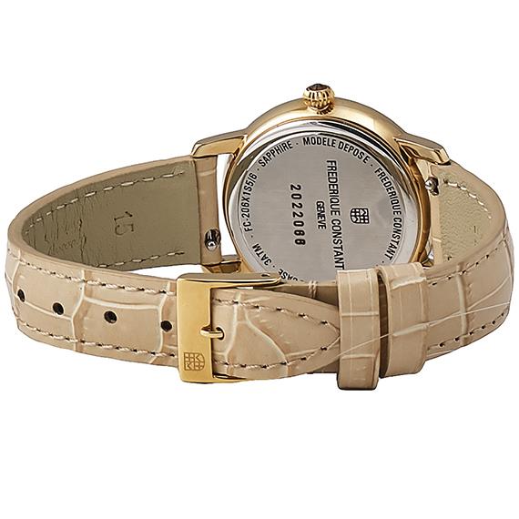 Часы наручные Frederique Constant FC-206MPWD1S5