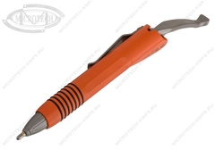 Тактическая ручка Microtech SIPHON II 401-SS-HO