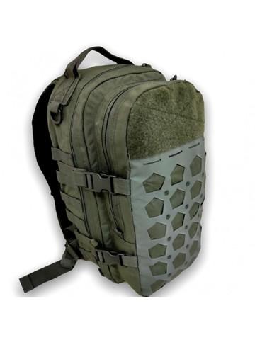 Тактический рюкзак GONGTEX (20л) арт 651 олива